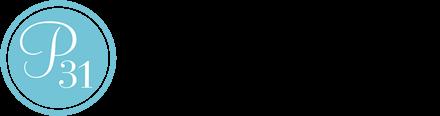 Proverbs 31 Logo