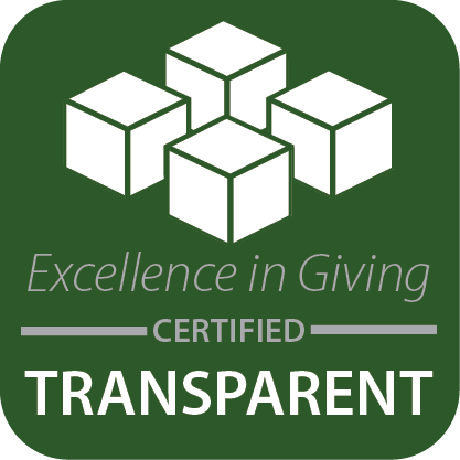Excellence in Giving Profile